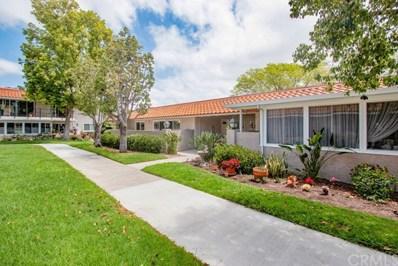 3031 Calle Sonora UNIT Q, Laguna Woods, CA 92637 - MLS#: OC18105990