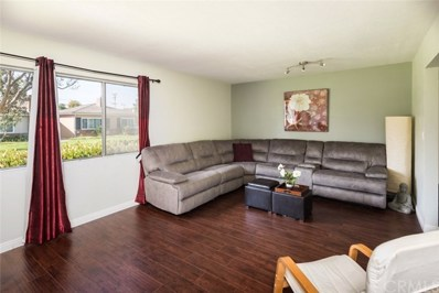 312 Prospect Park, Tustin, CA 92780 - MLS#: OC18106075