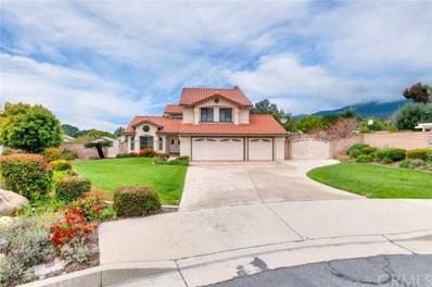 9978 Timbermist Court, Rancho Cucamonga, CA 91737 - MLS#: OC18106152