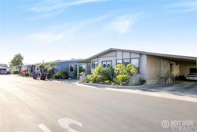 12300 Lilac St UNIT 513, Santa Ana, CA 92704 - MLS#: OC18106154