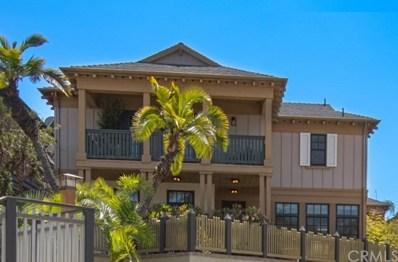 2530 Bungalow Place, Corona del Mar, CA 92625 - MLS#: OC18106190