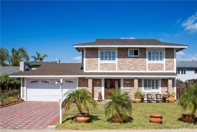 9431 Pier Drive, Huntington Beach, CA 92646 - MLS#: OC18106227