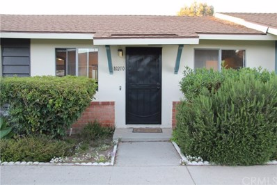 10210 Disney Circle, Huntington Beach, CA 92646 - MLS#: OC18106249