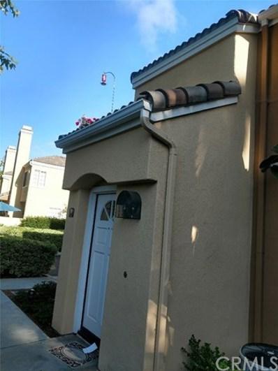 147 Sandcastle, Aliso Viejo, CA 92656 - MLS#: OC18106257