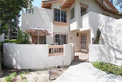 26541 Las Palmas #3, Laguna Hills, CA 92656 - MLS#: OC18106316