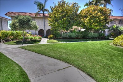 2315 Via Puerta UNIT A, Laguna Woods, CA 92637 - MLS#: OC18106425
