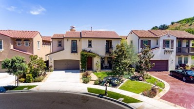 44 Paseo Lerida, San Clemente, CA 92673 - MLS#: OC18106522