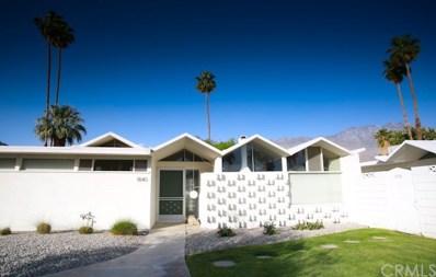 1840 S Araby Drive, Palm Springs, CA 92264 - MLS#: OC18106571