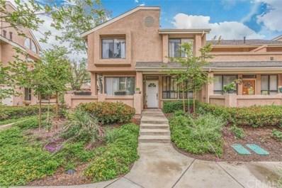 5722 E Stillwater Avenue UNIT 74, Orange, CA 92869 - MLS#: OC18106635