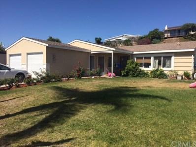31911 Via Belardes, San Juan Capistrano, CA 92675 - MLS#: OC18106726