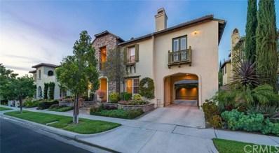 21 Morro Bay, Irvine, CA 92602 - MLS#: OC18106836