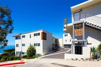 222 Arch Street, Laguna Beach, CA 92651 - MLS#: OC18106872