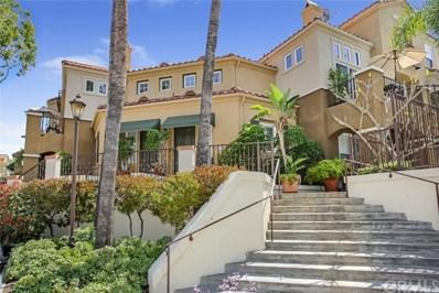 47 Via Cordoba, Rancho Santa Margarita, CA 92688 - MLS#: OC18106900