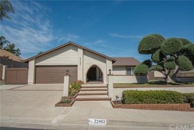 22462 Platino, Mission Viejo, CA 92691 - MLS#: OC18106935
