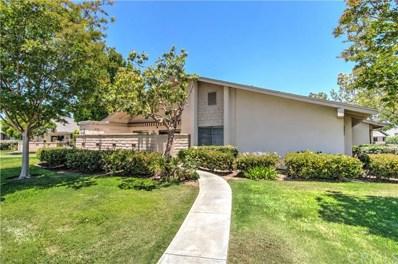 8885 Plumas Circle UNIT 1116D, Huntington Beach, CA 92646 - MLS#: OC18106944