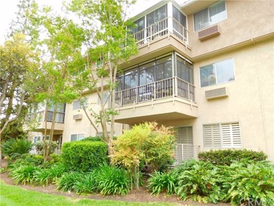 2396 Via Mariposa UNIT 2G, Laguna Woods, CA 92637 - MLS#: OC18106999