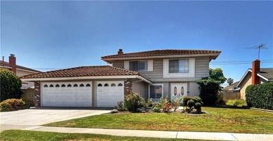 9826 Dandelion Avenue, Fountain Valley, CA 92708 - MLS#: OC18107147