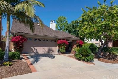 24301 Partridge Circle, Lake Forest, CA 92630 - MLS#: OC18107149