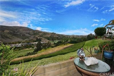 6 Mira Las Olas, San Clemente, CA 92673 - MLS#: OC18107159