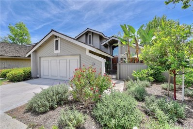 21 Pinewood UNIT 11, Irvine, CA 92604 - MLS#: OC18107227