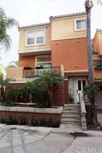 1 Cuzzano Aisle, Irvine, CA 92606 - MLS#: OC18107289
