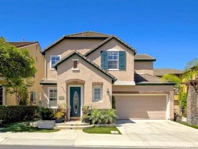 24 Seven Kings Place, Aliso Viejo, CA 92656 - MLS#: OC18107508