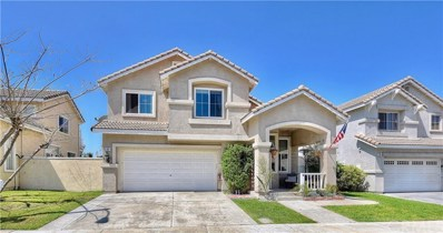 22 Bienvenue Drive, Lake Forest, CA 92610 - MLS#: OC18107533