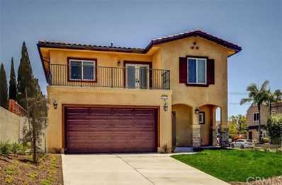 26392 Via Canon UNIT A, Dana Point, CA 92624 - MLS#: OC18107562