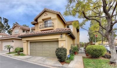 4 Via Floria, Rancho Santa Margarita, CA 92688 - MLS#: OC18107571