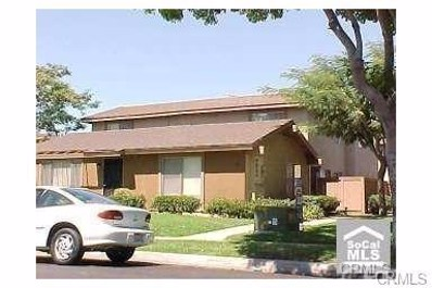 12527 Vicente Place, Cerritos, CA 90703 - MLS#: OC18107640