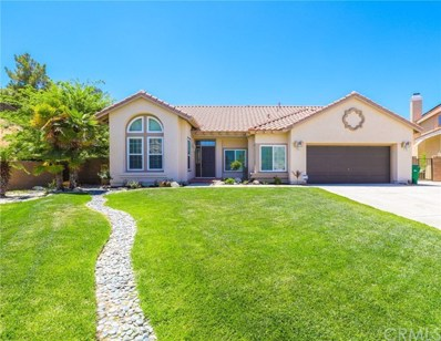 1732 Dawnridge Court, Palmdale, CA 93551 - MLS#: OC18107783