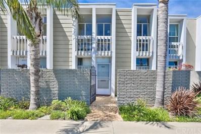 4069 Warner Avenue, Huntington Beach, CA 92649 - MLS#: OC18107913