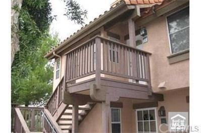 37 Aubrieta, Rancho Santa Margarita, CA 92688 - MLS#: OC18107938