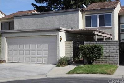 5540 E Vista Del Este, Anaheim Hills, CA 92807 - MLS#: OC18108043