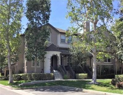 16 Plumeria Lane, Aliso Viejo, CA 92656 - MLS#: OC18108289
