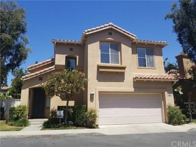 3030 East Bradley Place, Tustin, CA 92782 - MLS#: OC18108353