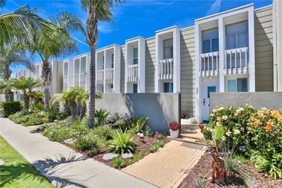 3993 Warner Avenue, Huntington Beach, CA 92649 - MLS#: OC18108444
