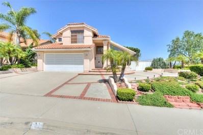 22 San Ricardo, Rancho Santa Margarita, CA 92688 - MLS#: OC18108476