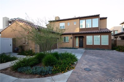 112 Mongoose, Irvine, CA 92618 - MLS#: OC18108495