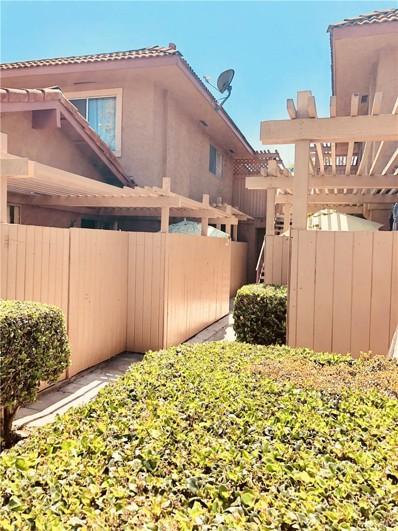 31597 Los Rios Street UNIT 79, San Juan Capistrano, CA 92675 - MLS#: OC18108515