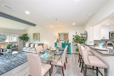 19 Canyon Island Drive UNIT 19, Newport Beach, CA 92660 - MLS#: OC18108666