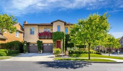 28 Barnstable Way, Ladera Ranch, CA 92694 - MLS#: OC18108722