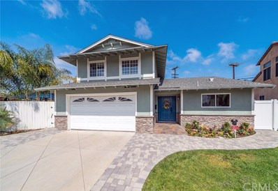 19521 Roderick Lane, Huntington Beach, CA 92646 - MLS#: OC18108764