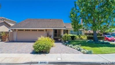 20182 Astor Lane, Huntington Beach, CA 92646 - MLS#: OC18108836