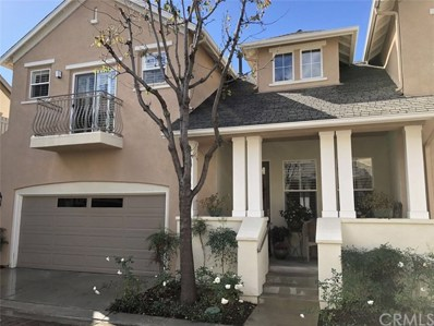 66 Burlingame, Irvine, CA 92602 - MLS#: OC18109014