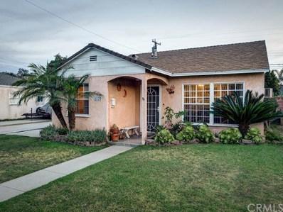 8520 Borson Street, Downey, CA 90242 - MLS#: OC18109096