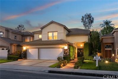 27 Via Anadeja, Rancho Santa Margarita, CA 92688 - MLS#: OC18109097