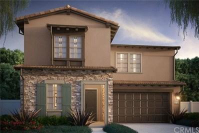 4534 E Langdon Drive, Anaheim, CA 92807 - MLS#: OC18109170