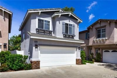 224 Woodcrest Lane, Aliso Viejo, CA 92656 - MLS#: OC18109306