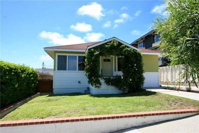 33751 Copper Lantern Street, Dana Point, CA 92629 - MLS#: OC18109340